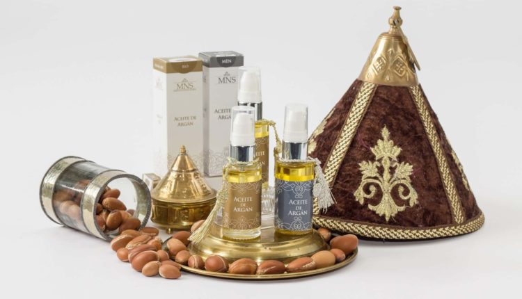 The best Moroccan products are Argan oil
